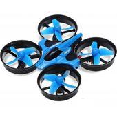 Dron JJRC H36 niebieski