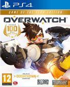 Blizzard Gra PS4 Overwatch GOTY