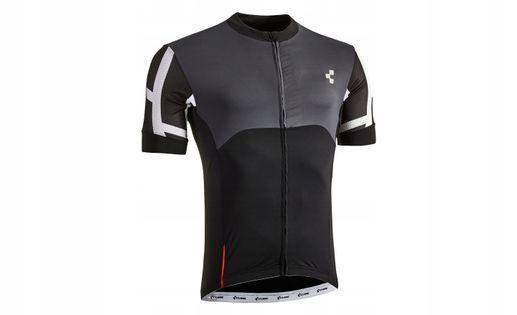 Koszulka rowerowa CUBE BLACKLINE Jersey S/S roz L