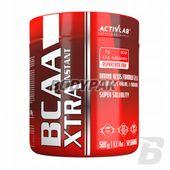 Activlab BCAA Xtra INSTANT 500g / strawberry Activ
