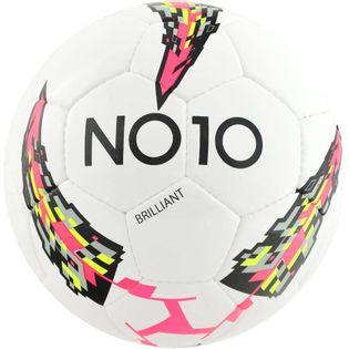 Piłka nożna NO10 Brilliant 56005