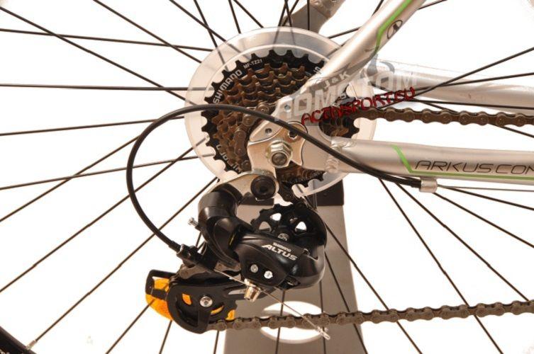 Arkus Romet Safari 28 Rower Cross Rama 21 na Arena.pl