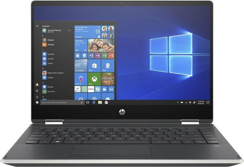HP Pavilion 14 x360 i5-10210U SSD+HDD MX130 Pen zdjęcie 4