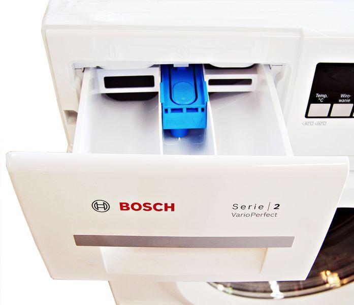 Pralka Bosch VarioPerfect WAB2026YPL EKO A+++ 6kg zdjęcie 4