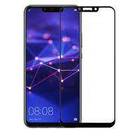 Huawei Mate 20 LITE 6.3 SZKŁO 3D 5D PEŁNE CAŁY EKRAN HARTOWANE 9H