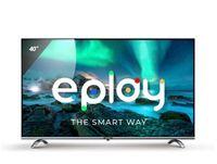 Allview Telewizor LED 40 cali 40EPLAY6100-F