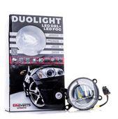 Światła DRL DUOLIGHT WHITE DL21