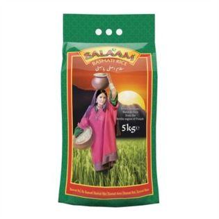 Ryż basmati 5kg SALAAM