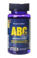 ABC Plus - 60 tabletek Holland & Barrett