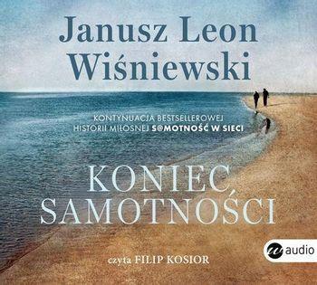 Koniec samotności Wiśniewski Janusz Leon