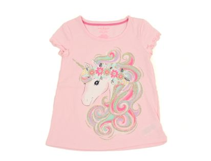 Dziecięca bluzka ISAAC MIZRAHI roz. 5-6 lata/116 cm