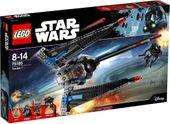 LEGO STAR WARS 75185 ZWIADOWCA I + 2 KATALOGI