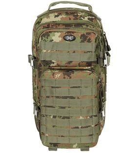 Plecak US Assault I vegetato