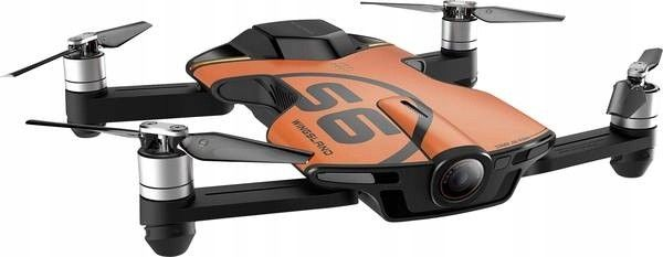 Dron / Quadrocopter Wingsland S6 RtF
