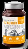 POWERBIOTIC FAT BURNER 60 kaps spalacz tłuszczu