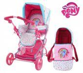 Hauck Wózek dla lalek My Little Pony Deluxe
