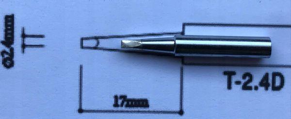 Grot srebrny 900M T 2.4D - AOYUE,PT,ZHAOXIN,WEP