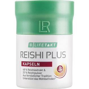 LR Reishi Plus Kapsułki
