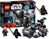 LEGO STAR WARS 75183 Transformacja Dartha Vadera 282el.
