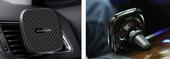 Ładowarka samochodowa indukcyjna magnetyczna Nillkin Magnetic Car Charger II 10W zdjęcie 2