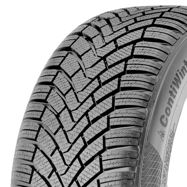 4x Opony 15565 R15 77 T Continental Contiwintercontact Ts 850