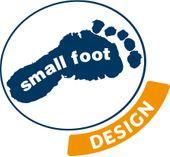 Small Foot Drewniane Szachy zabawne pionki