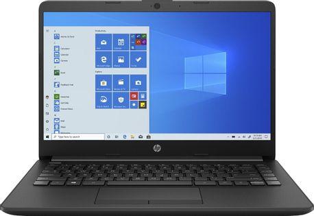 HP 14 FullHD IPS Intel Core i5-1035G1 Quad 8GB DDR4 512GB SSD NVMe Windows 10