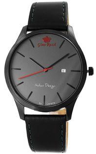 Zegarek Męski Gino Rossi 11976A-1A5