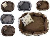 Legowisko łóżko kanapa posłanie dla psa 60/40