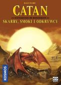 Galakta Gra Catan - Skarby, Smoki i Odkrywcy