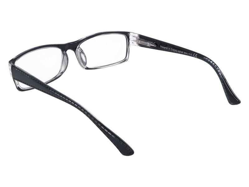 Damskie okulary zastępcze do czytania plusy +1.00 zdjęcie 3