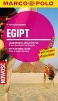 Egipt przewodnik z atlasem marco polo kair nowy