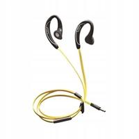 Jabra Sport Corded Oryginalny Zestaw Słuchawkowy