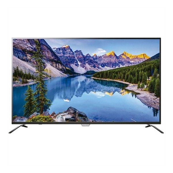 "Smart TV Stream System BM49B1 49"" 4K UHD LED Czarny zdjęcie 1"