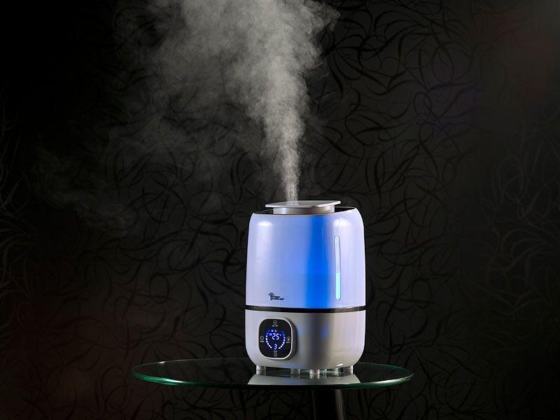 Nawilżacz powietrza zapachowy Newgen Medicals LBF-300 zdjęcie 4
