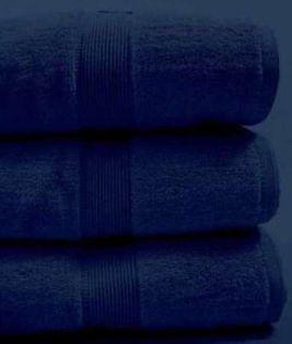 Ręcznik Dokma 50x90 Gruby 580g GRANAT