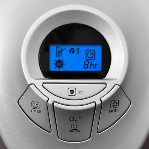 Oczyszczacz powietrza Perfectair M-K00D1 GOTIE zdjęcie 3