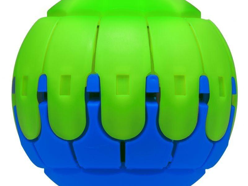 Latająca Dyskopiłka UFO Epee Piłka Dysk Reklama TV zdjęcie 3