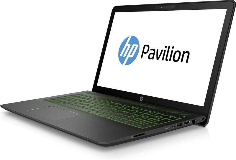 HP Pavilion Power 15 i7-7700HQ 8GB 1TB GTX1050 4GB zdjęcie 8