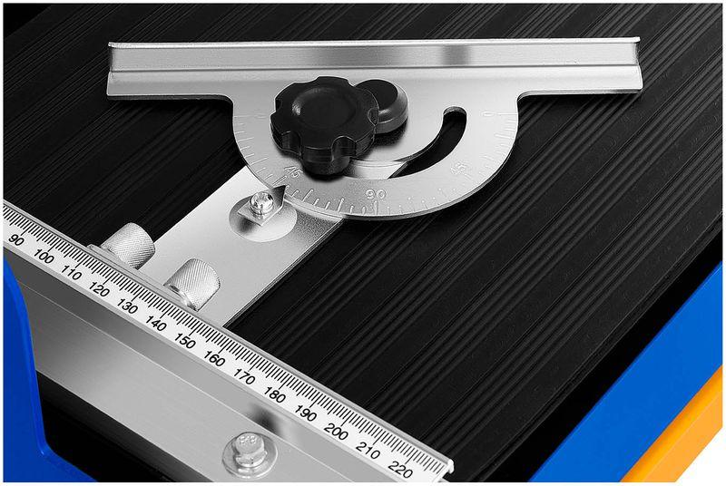 Przecinarka do glazury - 550 mm - 800 W MSW MSW-T-SAW200 zdjęcie 6