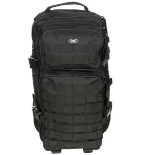 Plecak US Assault I czarny