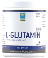 L-GLUTAMINA, CHOLEKALCYFEROL WITAMINA D LIGHT LIFE 90 KAPSUŁEK