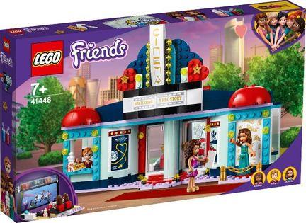 LEGO 41448 FRIENDS Kino w Heartlake City p3