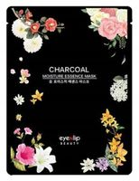 Maseczka w płacie - Moisture Essence Mask Charcoal