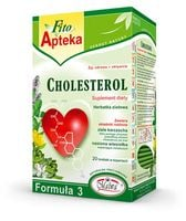F3 Cholesterol herbata 20*2g MALWA