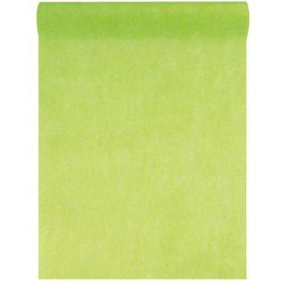 """Bieżnik """"Classic, zielony jasny"""", SANTEX, 1000 x 30 cm"""