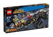 LEGO SUPER HEROES 76055 BATMAN KROKODYL ZABÓJCA