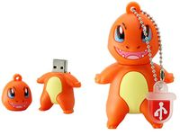 PENDRIVE CHARMANDER Pokemon GO USB FlashDrive 16GB