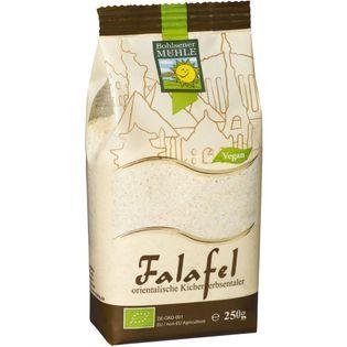 Falafel (Mieszanka Do Przygotowania Potrawy) Bio 250g-Bohlsener Muhle