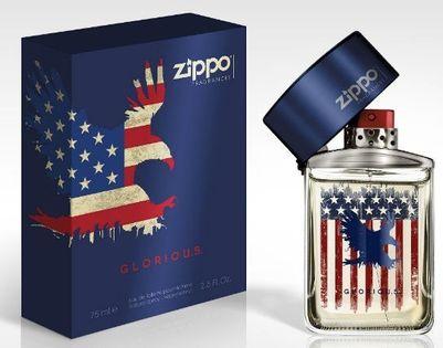 Zippo Gloriou.s. Pour Homme Woda Toaletowa Spray 75Ml